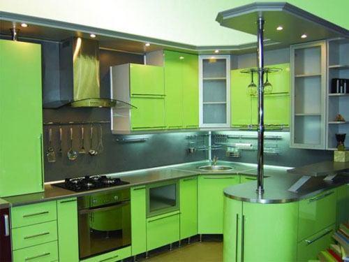 Мебель для кухни в Уфе